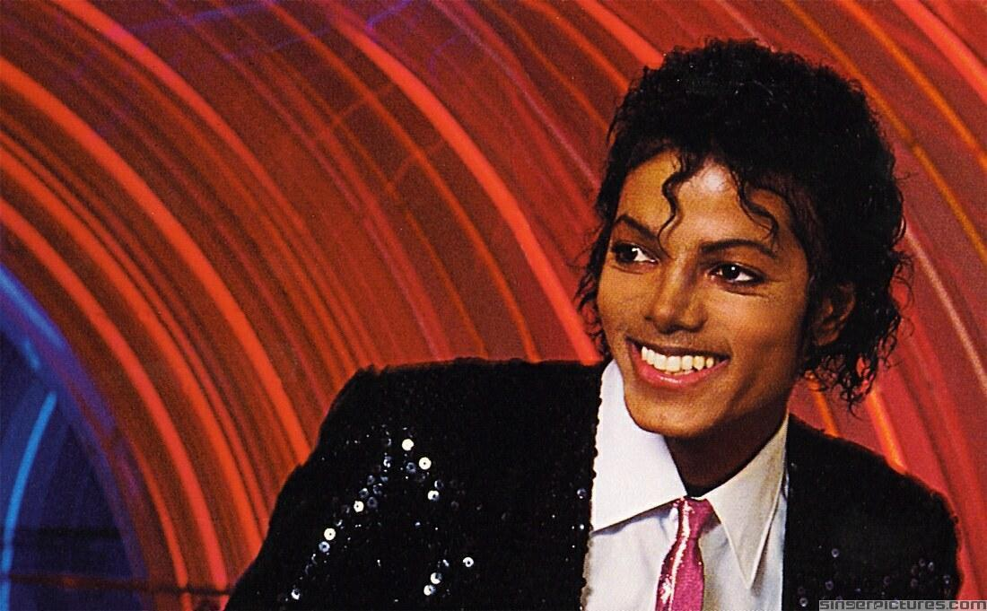 Aged 25. His Team Spent $500,000 on the Thriller Video.
